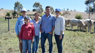 Paringa Livestock